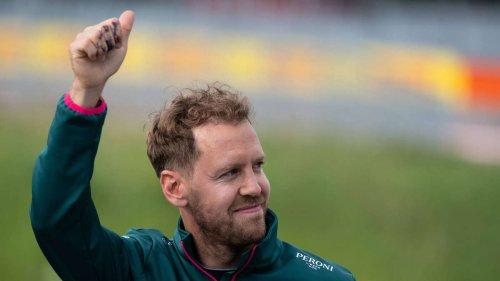 """Vettel-Aktion lässt Formel-1-Fans dahinschmelzen: """"Er hat das reinste Herz der Welt"""""""