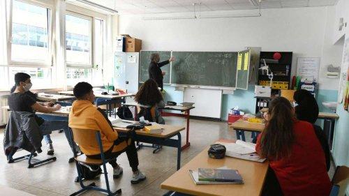 Hauptschule statt Abitur