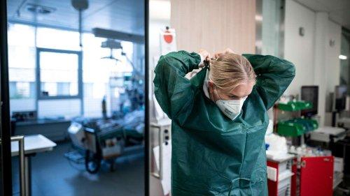 Corona-Lage in Deutschland: Inzidenz steigt weiter an – höchster Wert seit Wochen