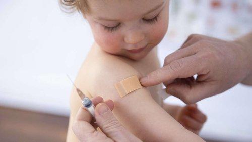 Corona-Impfung bei Kindern: Impfstoff laut Studie sicher und wirksam