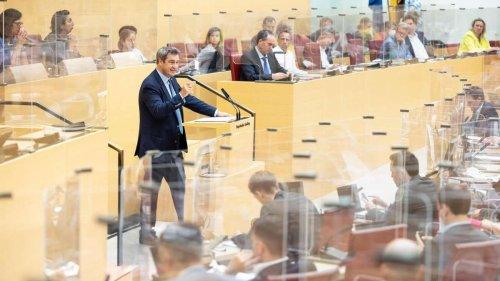 Markus Söders sanfter Klimaruck - Bayerns Ministerpräsident will den Ökostrom
