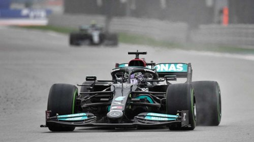 Formel 1: Underdog verpokert sich, Hamilton reagiert eiskalt - Verstappen hält Titelkampf weiter offen