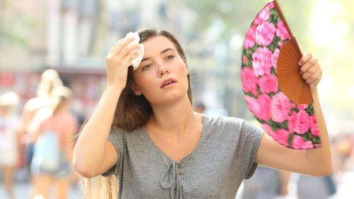 Extreme Hitzewelle in Europa: Weit über 40 Grad - Diese Urlaubsregionen sind betroffen
