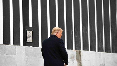 """Donald Trump will """"Katastrophengebiet"""" besuchen"""