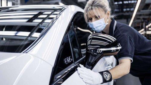 Headhunter verrät: Das verdienen Daimler-Mitarbeiter wirklich - vom Einsteiger bis CEO