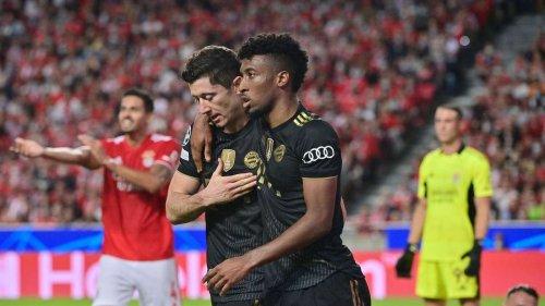 Transfer-Hammer beim FC Bayern München - Superstar drängt plötzlich auf Wechsel ins Ausland