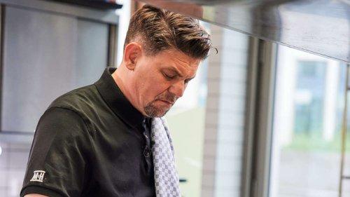 """Tim Mälzer frustriert: """"Ich war persönlich angegriffen"""""""