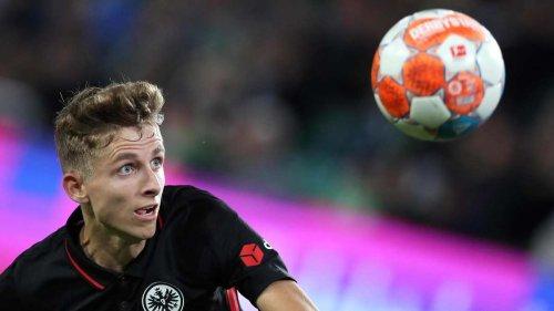 Lindström, Lammers und Co.: Eintracht Frankfurt-Neuzugänge im FR-Check