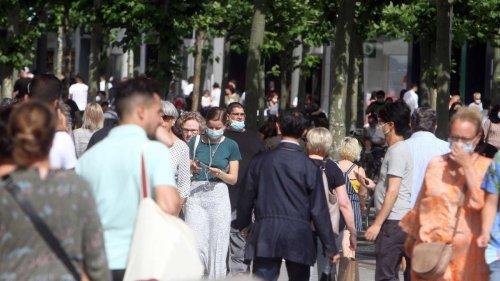 Welche Corona-Regeln aktuell in Frankfurt gelten – und wie es weitergehen könnte