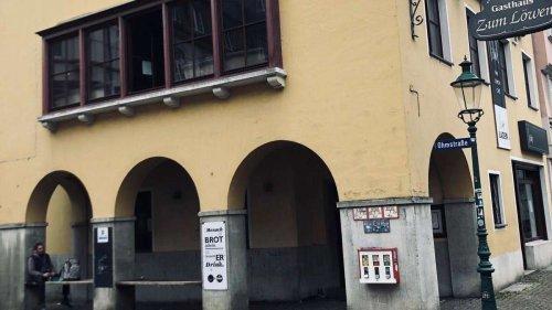 """Unternehme Bert Nenner eröffnet weiteres Irish Pub - Aus dem """"Löwen"""" wird die """"Trinity Bar"""""""