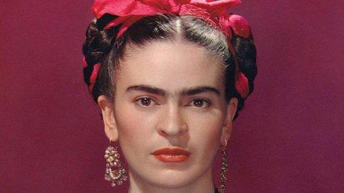 """Frida Kahlo förderte Mythos auf Kosten der indigenen Bevölkerung: """"Kritische Auseinandersetzung fehlt"""""""