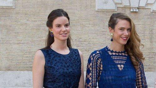 Prinzessin Marie-Astrid von Liechtenstein: Traumhochzeit in der Toskana