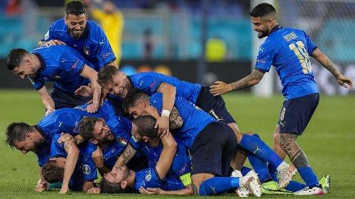 Kommentar: Italien verschmilzt