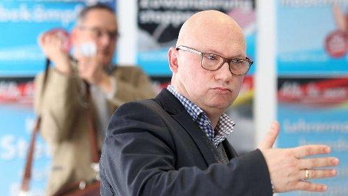 Landtagswahl in Sachsen-Anhalt: AfD schielt auf Platz Eins