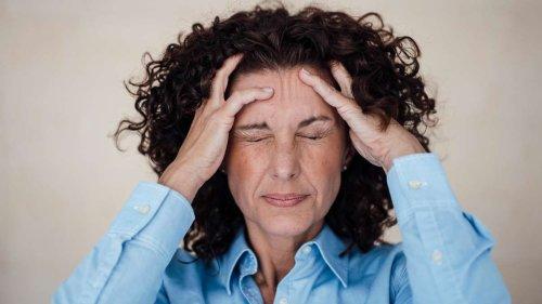 Long Covid: Wenn nach der Corona-Infektion die Kopfschmerzen bleiben