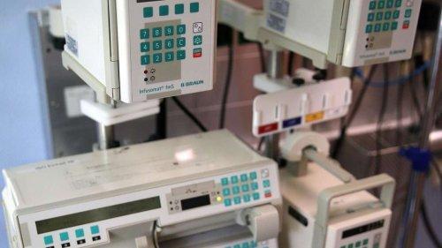 Groß-Gerau: Corona-Patienten lehnten Intensivbehandlung ab