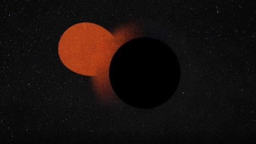 """Schwarzes Loch nahe der Erde entdeckt – Warum es den Namen """"Einhorn"""" trägt"""