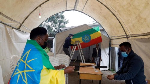 Ethiopian elections: In the eyes of the international community, this vote 'is already tainted'