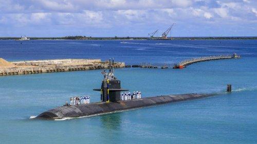 Perception that France is 'too soft' on China fed Australia submarine dispute