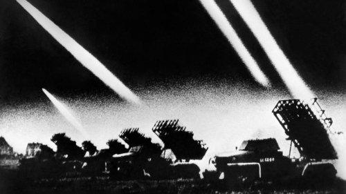Hitler's 'war of annihilation': Operation Barbarossa, 80 years on