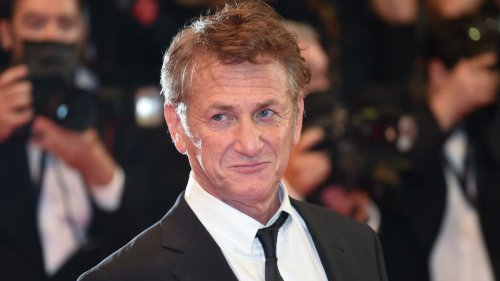 In pictures: Sean Penn, Catherine Deneuve and Vanessa Paradis hit the Cannes red carpet