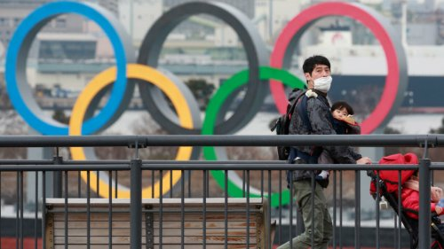 Faster, higher, stronger? Nations weigh letting athletes jump the vaccine queue for Tokyo Games