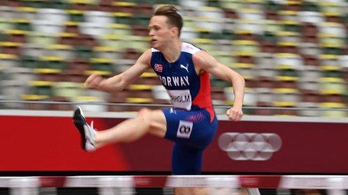 "Tokyo 2021 : des chaussures ""magiques"" qui font tomber les records en athlétisme ?"