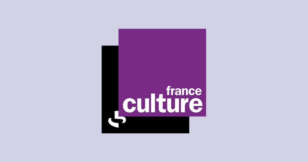 France Culture - cover