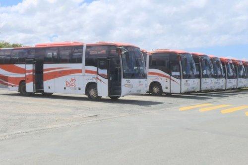 Reprise de service pour le réseau Raï et protocole sanitaire strict - Nouvelle-Calédonie la 1ère