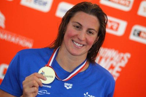 La Niçoise, Charlotte Bonnet sélectionnée aux Jeux Olympiques de Tokyo