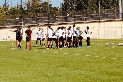 Toulouse : le TFC entame sa saison de Ligue 2 face à l'AC Ajaccio, avec ses nouvelles recrues