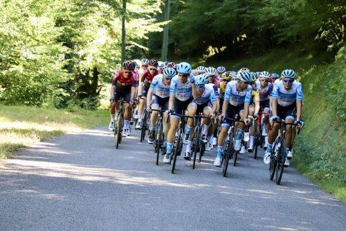 DIRECT VIDEO. Tour de l'Ain 2021 : suivez la 2e étape entre Lagnieu et Saint-Vulbas dès 13h30