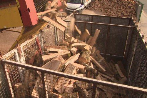 Gironde : le chauffage au bois à la cote face à la hausse des prix de l'énergie
