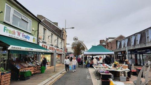 À Ebbw Vale, la ville galloise qui avait le plus largement voté pour le Brexit, la sortie de l'Union européenne n'a rien réglé