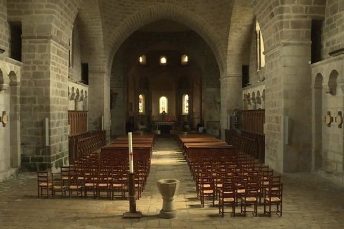 L'arrivée de moines bénédictins près de Limoges : objet d'inquiétudes à Solignac