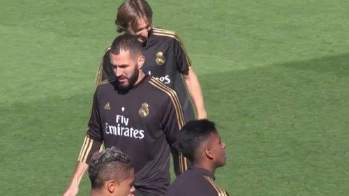 """Affaire """"de la sextape"""" : la décision concernant Karim Benzema attendue dans la journée du 22 octobre"""