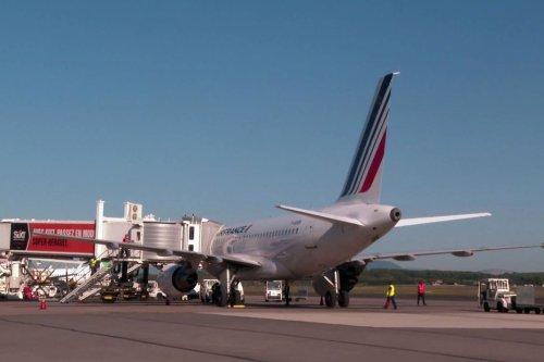 Montpellier : Air France va arrêter les vols vers Paris-Orly, 6 liaisons seront reprises par Transavia et EasyJet