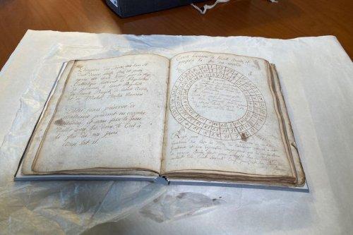 """Un livre pour partir à la découverte """"d'un Nostradamus vosgien"""""""