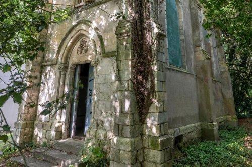 Rennes : une chapelle désaffectée mise aux enchères par la ville