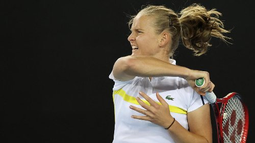 Classement WTA : Fiona Ferro gagne 8 places et redevient N.1 française, Ashleigh Barty toujours N.1
