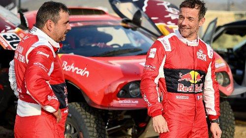 Rallye-Raid : Après 23 ans de collaboration et neuf titres WRC, Sébastien Loeb et Daniel Elena se séparent