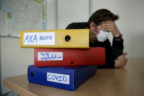 """Indemnisation des pertes par Axa : """"c'est juste un bon calcul"""" dit une restauratrice du Beaujolais"""