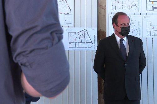 Régionales 2021 dans le Grand Est : François Hollande en Lorraine pour soutenir Romani et flinguer Filippetti