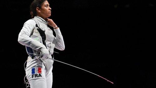 JO 2021 - Escrime : l'équipe féminine de fleuret file en finale et s'assure une médaille