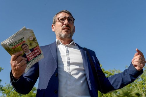 Régionales 2021 : la campagne se tend, Matthieu Orphelin accuse des militants de Christelle Morançais d'homophobie