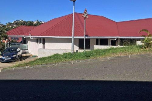 Cadavre découvert à Tuband : un homme interpellé - Nouvelle-Calédonie la 1ère