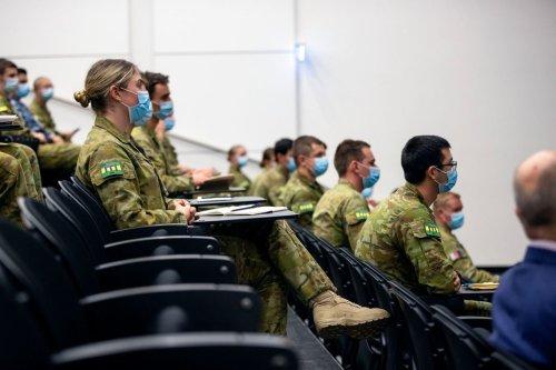 Australie : 300 militaires déployés pour veiller au respect du confinement à Sydney - Nouvelle-Calédonie la 1ère