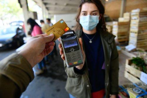 """Escroquerie à la carte bancaire """"sans contact"""" : une pratique de plus en plus répandue"""