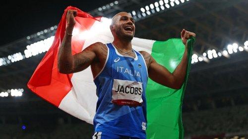JO 2021 - Athlétisme : qui est Marcell Jacobs, le champion olympique du 100 m surprise de Tokyo ?