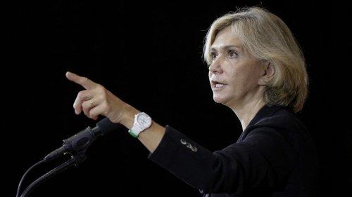 """Présidentielle : Valérie Pécresse propose de supprimer de """"150 000 postes dans l'administration"""""""
